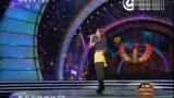 2012中央电视台跨年晚会:蔡卓妍《爱赢才会拼》