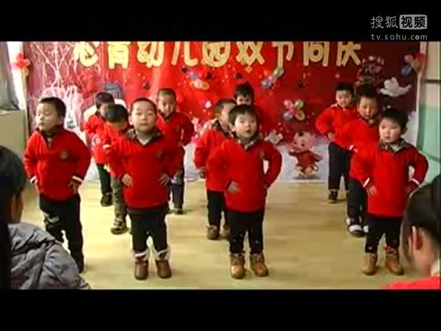 勇敢小兵兵歌曲|勇敢小兵兵|幼儿舞蹈勇敢小兵兵