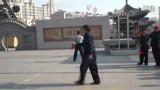 鸿鹄志士 少林四门九节鞭 包头武术健身qq群 群友聚会