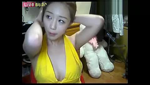 韩国女主播 美女热舞 气质