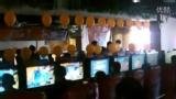 2013年QQ飞车全民争霸赛明光赛区网游天下网吧 活动视频 竞速模式