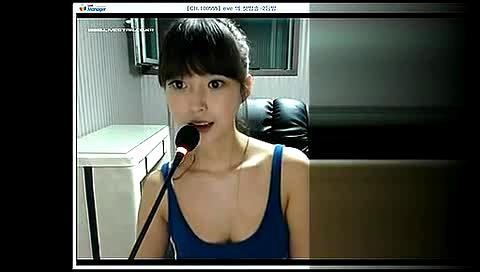 韩国女主播 美女热舞 清纯