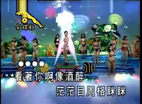 十二大美女海底城泳装歌唱秀 免失志