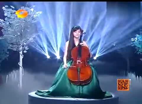 大提琴演奏 欧阳娜娜