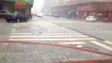 福清下冰雹咯!难得一见!手机QQ视频_20140329153853