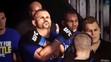 李小龙参加美国 UFC 无限制格斗大赛