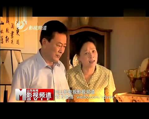电视影视频道首播剧场《橄榄树》主演陈思成