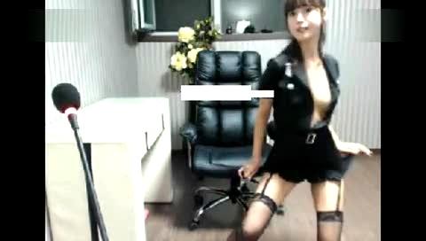 原创视频:dj 女神级韩国美女主播夏娃慢摇热舞