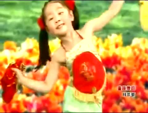 儿歌视频大全 儿童舞蹈