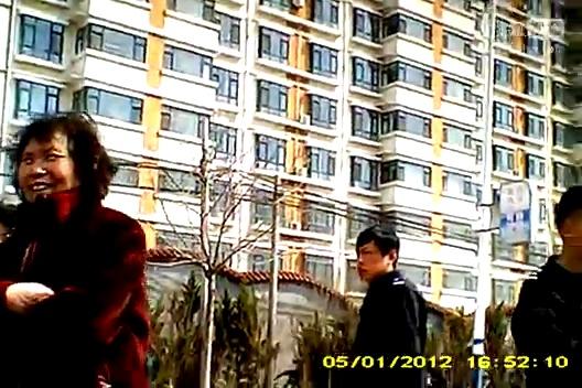 安丘黑社会-尹红军,朱磊团伙暴力拆迁 青岛聂磊一般