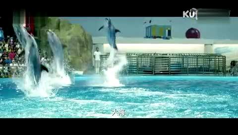 《爱情银行》曝床戏片段