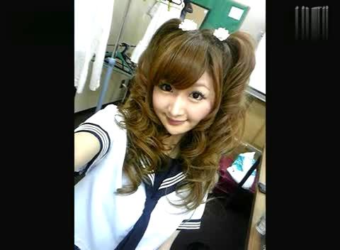 日本公主系(姬系)洛丽塔shirley