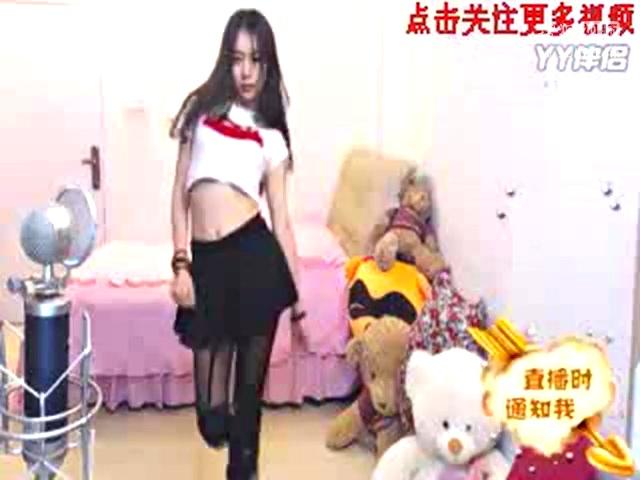 上传《yy频道》:美女舞蹈