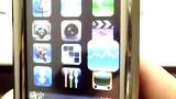 中天6688 魔音变色功能,双卡双待,音乐跑马灯,移动QQ,电子地图,股票机等 叁基手机王【货到付款】