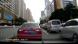 ABEE V31行车记录仪 深圳总代乐购数码