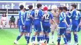 【CQ】120708 FC Men足球赛_斗俊&起光[holiday]