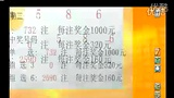 11月17日中国福利彩票3D:第 期开奖号码5、8、6 [新一天] .com
