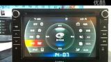 天津卡仕达116平台导航总代理 卡仕达新款领航导航 声控导航
