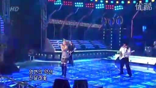 Maya - �������(11/10/24 MBC Yeosu Expo 2012 Concert live)
