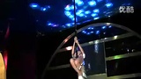 【海皮视频888】俄罗斯美女比基尼柔术表演高清