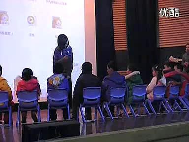 幼儿园大班科学活动优质课视频《天气预报》