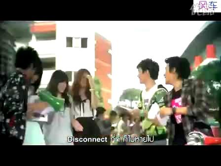 (泰国流)mv泰国新三人男生组合rookie