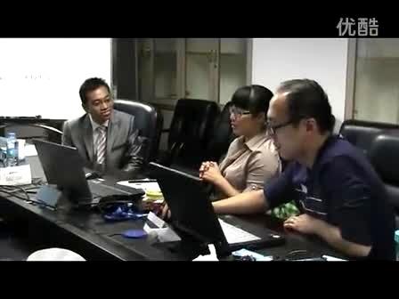 汇师经纪--邓全彬--高效沟通技巧-员工业绩冲突处理