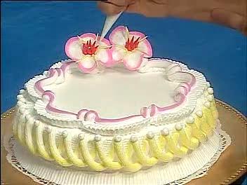 十二生肖蛋糕裱花视频_王森生日蛋糕裱花视频_生日蛋糕裱花视频展示_生日蛋糕裱花制作 ...