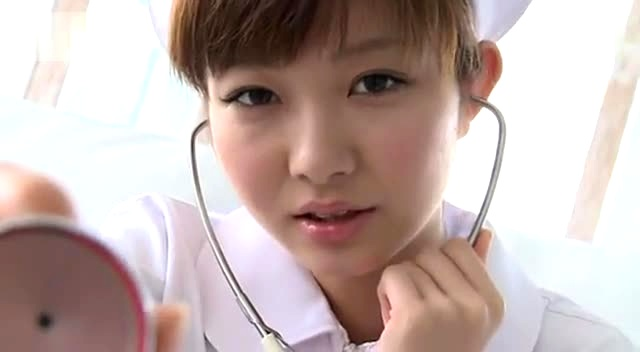 日本美女护士写真30分钟以上