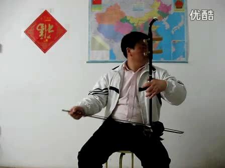 湖南花鼓戏宁乡正调