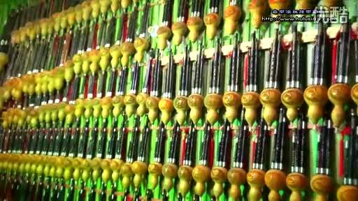 葫芦丝粉刷匠曲谱_葫芦丝中音2练习  粉刷匠