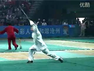 第八届中国沧州国际武术节(国内竞赛)136
