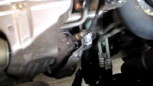 优酷 00:39 空调压缩机接线方法 英朗 空调压缩机异响 汽车 空调压缩
