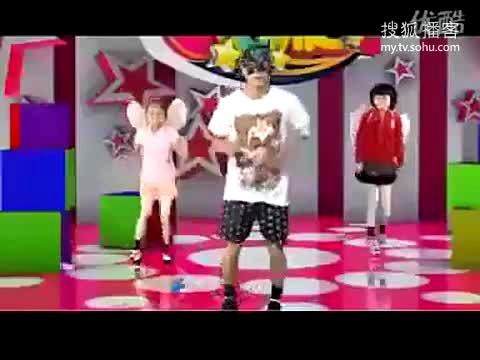 QQ炫舞高手视频 QQ旋舞 跳跳圈 跳跳球 闪光跳 QQ炫舞 活力跳 七彩磨轮 -在线观看-播客视频-搜狐视频