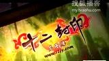 华夏飞讯CEO杨晓光网博会接受电视采访