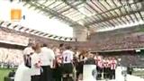 国际米兰3比0都灵进球集锦加国米夺冠颁奖视频