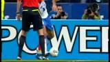 【丞爱】20111012欧洲杯外围赛 法国VS波黑 下半场(法语)