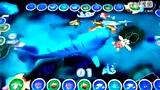 山西忻州游戏机厂家 鲨鱼总动员游戏机