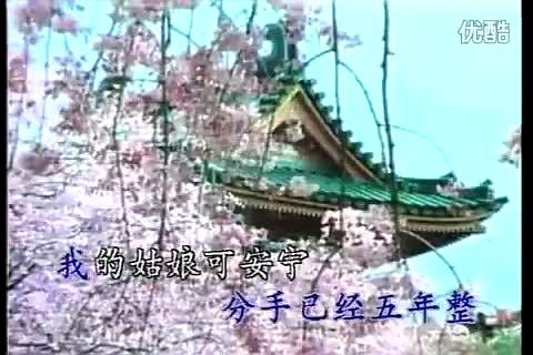 蒋大为北国之春电子琴歌谱分享展示