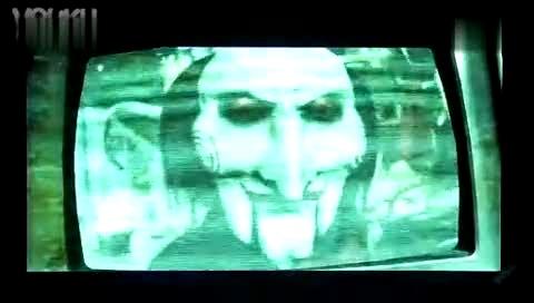 《电锯惊魂2》首支游戏演示