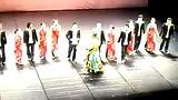 金星现代舞团《迷魅上海》金星英文谢幕金粉QQ群38435089