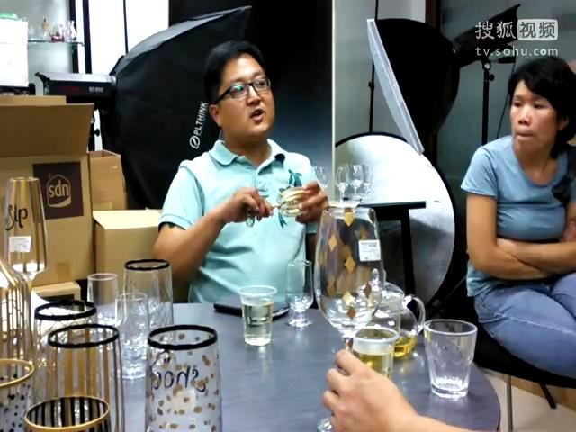 用玻璃丝编手链 - 玻璃丝编织教程