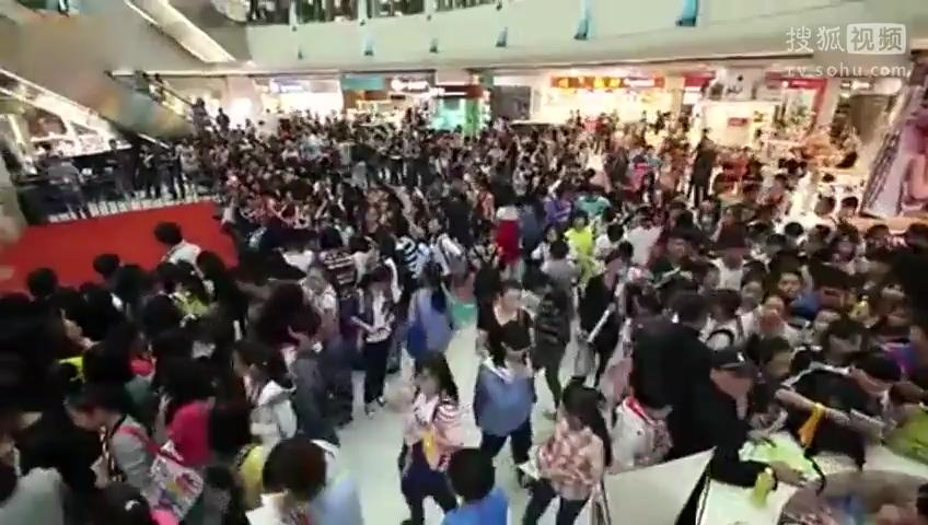 重庆首唱王源 王俊凯