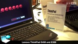 Lenovo ThinkPad E450 E550