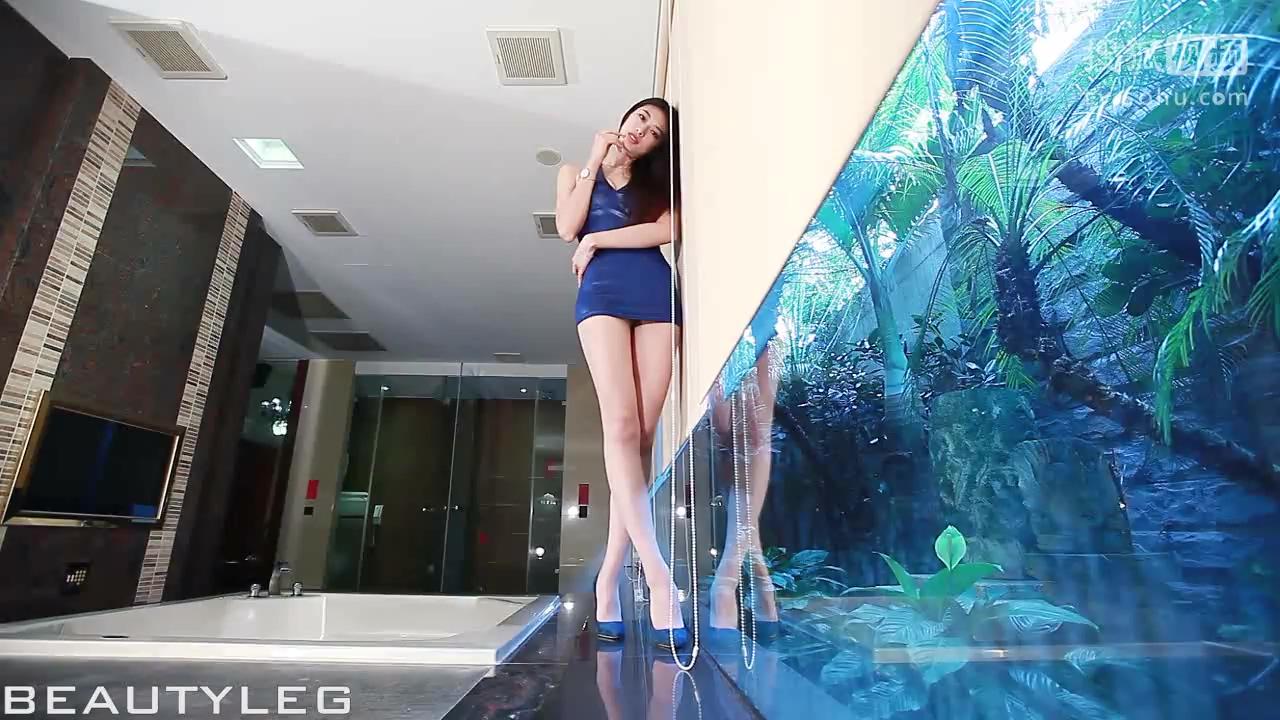 腿模台湾写真秀Beautyleg之Flora第18集 美腿玉足丝袜高跟写真在线免费观看