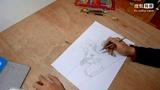 创意绘画:47.小松鼠