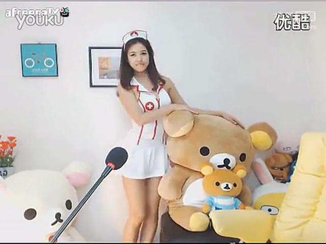 少妇韩国女主播 性感可爱