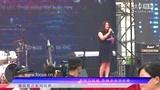 首创公园城 草地音乐节开幕