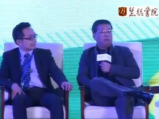 当代企业家如何续存公民精神 郭凡生 慧聪网董事局主席