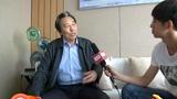焦点专访:中国房地产资源委员会会长 王珏林